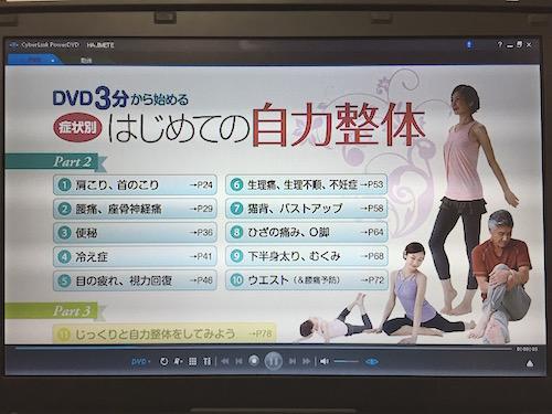 自力整体DVD画像01