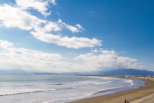 江ノ島海画像01