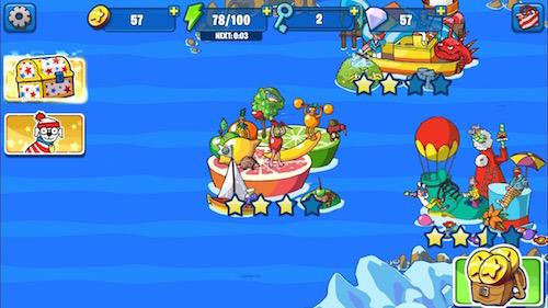 whereiswaldoアプリゲーム画面キャプチャ07