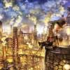 キングコング西野亮廣くんの絵本「えんとつ町のプペル展」に行ってきた♪