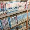 三軒茶屋の漫画の図書館ガリレオ(漫画喫茶)が面白かった件