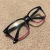 ブルーレイカットのPCメガネ、Cyxus(シクサズ) を買ってみた