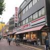 ユザワヤ蒲田店へ生地探しに行ってきました
