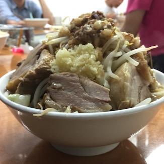 ラーメン荘歴史を刻め六甲道店ラーメン店サムネイル画像