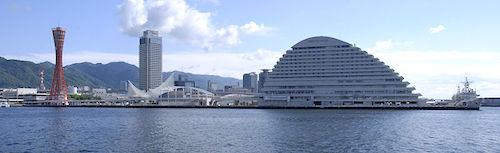神戸メリケンパークオリエンタルホテル画像01