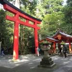箱根神社・九頭龍神社参拝 & 箱根関所で遊んできたぁ【芦ノ湖・神奈川】