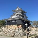 【浜松・静岡】観光〜浜松城〜日本一の大黒様拝んできたよん