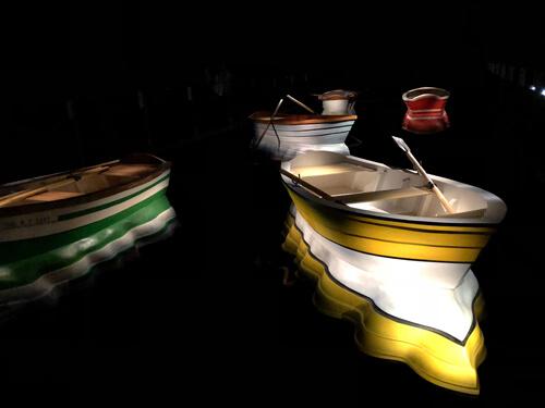 レアンドロ・エルリッヒ展 見ることのリアル 森美術館