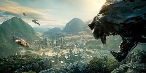 Black-Panther-Wakanda-View