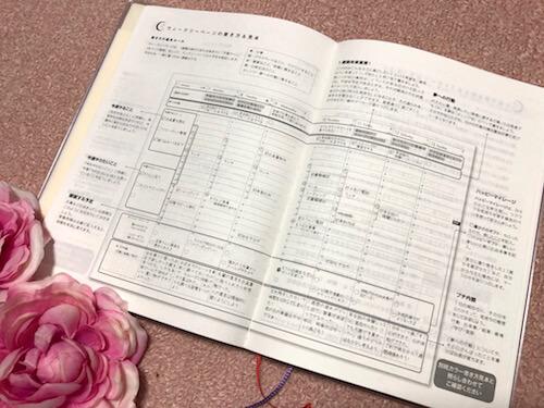 手帳セラピスト さとうめぐみ 幸せおとりよせ手帳