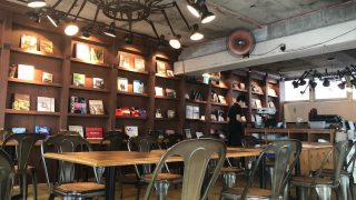 いい感じのおしゃれカフェ バクロコモン bakuro COMMON【馬喰横山・東日本橋】