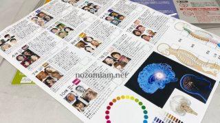 【新種あり】12種体癖診断・カラーアクティベーションコラボ講座